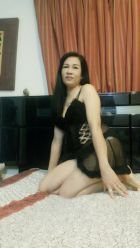 Bahrain escort of asian origin Nana, 32 y.o.