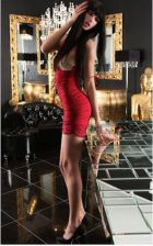 Russian escort in Bahrain (BHD 300 an hour)
