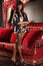 Cheap escort girl Saafirah sees her clients in Bahrain