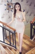 Escort top model girl Amy (weight 50 kg, height 165 cm)