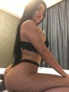 Pretty Lucy MISTRESS Colombia for escort adult entertainment in Bahrain