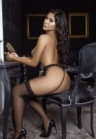The sexiest among busty Bahrain escorts - SARAH NEW Hot Colombia, 22 y.o.