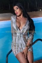 One of the hottest babes and escorts on SexoBahrain.com - LATIN Sara 22 years , 22 years old