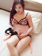 Female escort Miao for sex in Bahrain