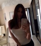 Salma - italian escort based in Bahrain