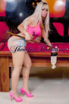 Escort Services — Jhenifer , 27