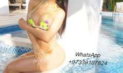 Call Girl Lili-WhatsApp Phone: +973 39 107 824
