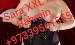 Call Girl Sara XXL Phone: +973 39 561 555