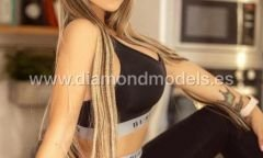 Call Girl Kathalina NEW latina Phone: +3463 24 226 41